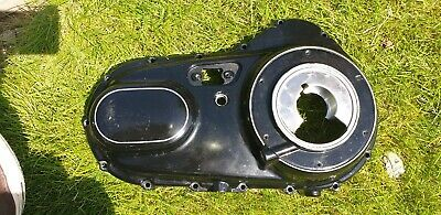 Harley Davidson Sportster Primary Engine Casing 2004 later black