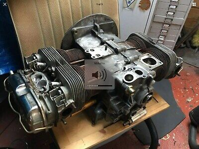 VW TYPE1 2 3 Hunger tools engine suspension aircooled