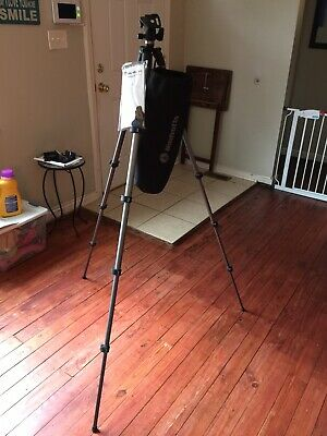 Brand New Manfrotto  Advanced Camera Tripods with Advanced Ball Head