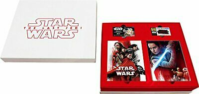 Star Wars / Last Jedi 4K UHD MovieNEX Premium Box limited [4K ULTRA HD + 3D