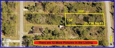 1/2 Ac Florida Lot Lehigh Acres Land Cape Coral Fort Myers Charlotte Naples fl