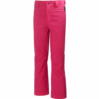 HELLY HANSEN Girls Hot Pink Legend Insulated Ski Pants Trousers 15-16 Years BNWT
