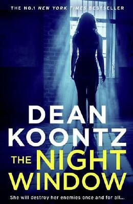 The Night Window by Dean R Koontz (author)