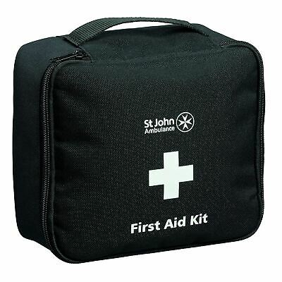 SJA Motor Vehicle First Aid Kit Large 9-16 People Driving Travel Bus Emergency