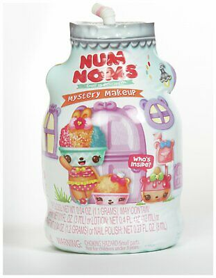 Num Noms Mystery Make-Up Surprise