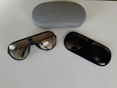 Carrera 5593 Sunglasses Black