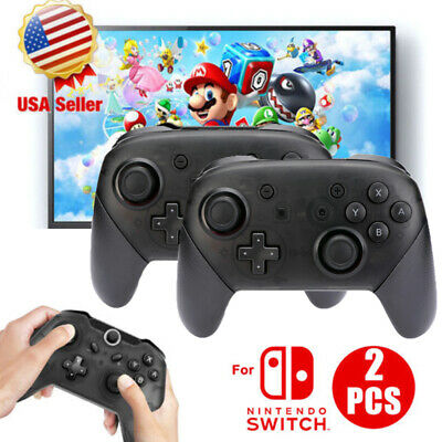 2019 NEW Wireless Pro Controller Remote Gamepad for Nintendo Switch Console