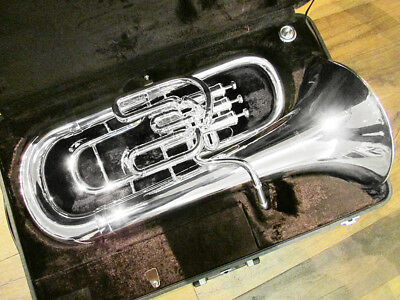 Euphonium in Bb, BESSON, 700 SERIES BE766-2-0, Student-Serie, ML-Bore