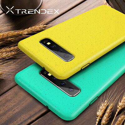 For Samsung Galaxy S10 Plus Trendex 360 Shockproof Hybrid Soft TPU Case Cover