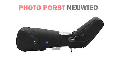 Zeiss Conquest Gavia 85 Attendance Bag Stay-On Case - Black
