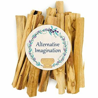 Premium Palo Santo Holy Wood Incense Sticks 2 Oz Pack Purifying, Cleansing, 100%