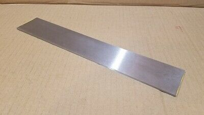 """O1 Tool Steel 1/8"""" thick, 2"""" wide, 12"""" long bar, Knife Making Stock, Billet"""