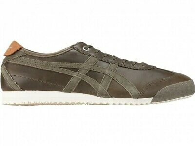 9aeba598cd Asics Onitsuka Tiger MEXICO 66 SD 1183A391 dark olive With shoes bag