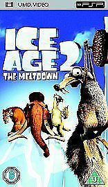 Ice Age 2 - The Meltdown (UMD, 2006)