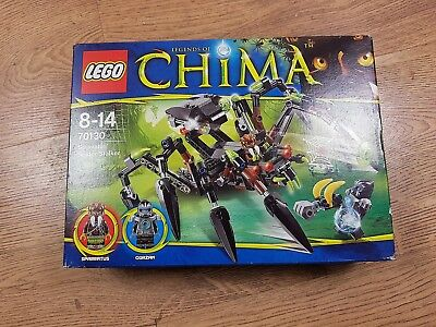 70134 70138 Legends of Chima NEW loc053 70130 Lego Sparratus from sets 30263