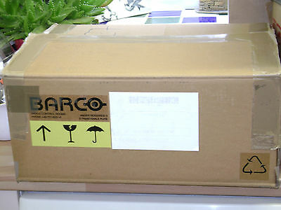 BARCO R765833 SDI MIM RGB XGA DVI RS232 INPUT CONVERTER BOXED (part of R765186)