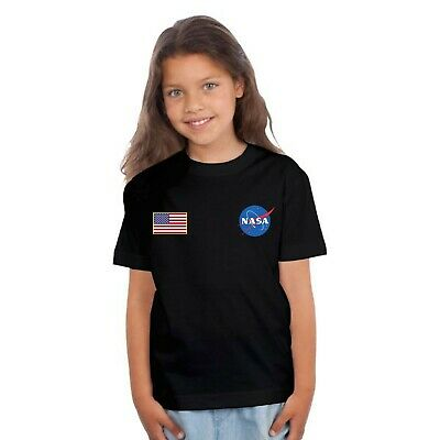 T-shirt NASA CLASSIC ENFANT FILLE