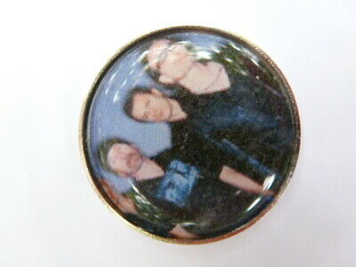 ( tour concert cd dvd  rare pin metal celebrity badge BONO U2