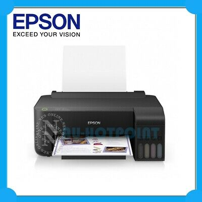 Epson L1800 Ink Code