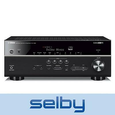 Yamaha RX-V685 7.2 Channel AV Receiver RXV685B