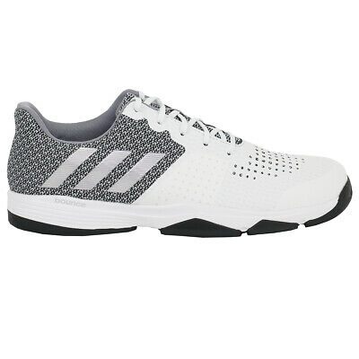 adidas Men's Adipower S Bounce Golf Shoes White 9