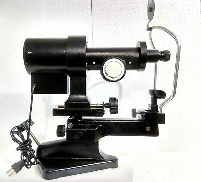 Keratometer for Medical Optometry Patient Vision Exams