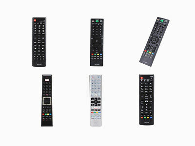 REPLACEMENT REMOTE Control For Telefunken Tel32G7 Tv - $39 95