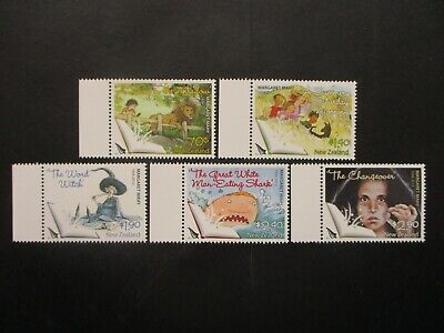 World Stamps: NEW ZEALAND - Set/Sheet (MNH) - Great Item, Must Have! (S4208)