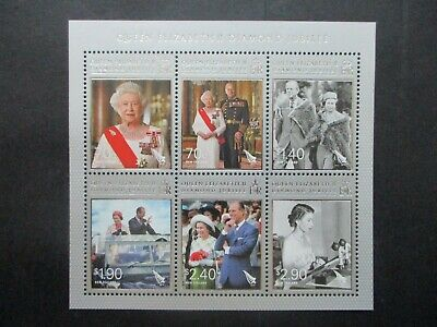 World Stamps: NEW ZEALAND - Set/Sheet (MNH) - Great Item, Must Have! (S4238)