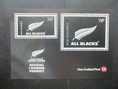 World Stamps: NEW ZEALAND - Set/Sheet (MNH) - Great Item, Must Have! (S4241)