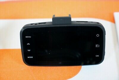 RING 2.7 Inch Dash cam Camera HD Compact 12MP 1080P Fits Land Rover Defender