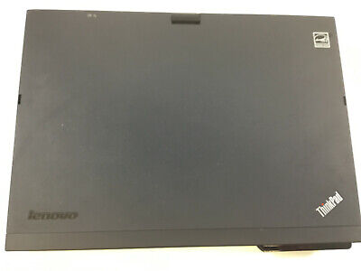 "Lenovo ThinkPad X230t intel i5, 2.6GHz, 4GB,500GB, 12.5"" WLAN, BT, FP, W7  #1790"