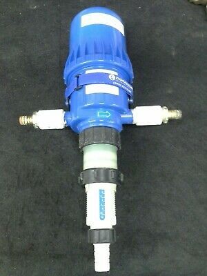 Dosatron DI 210 Water Powered Injector 2%-10%, w/ Mounting Bracket