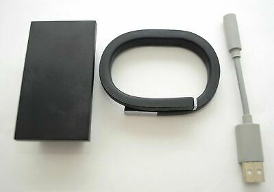 Jawbone UP Wristband SMALL Black Onyx 2nd Fitness Diet Tracking Bracelet iphone