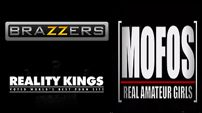 Brazzers & Mofos & Reality Kings |Warranty - Instant Delivery - 1 Year
