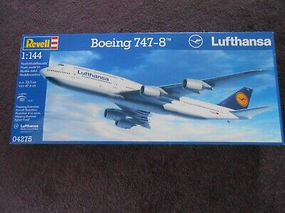 Revell Maquette 03999 Boeing 747-200