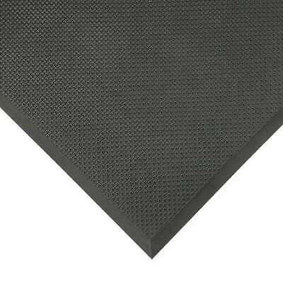 NOTRAX T17S0035BL Antifatigue Mat,Black,3ft. x 5ft.