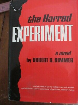 the harrad experiment full movie online