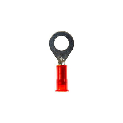 3M™ Scotchlok™ Ring Tongue, Nylon Insulated w/Insulation Grip MNG18-14R/SK