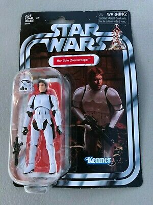 Hasbro Star Wars The Vintage Collection Star Wars: A New Hope Han Solo VC143