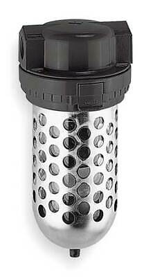 WILKERSON F30-06-G00 Compressed Air Filter,200 psi,4.8 In. W