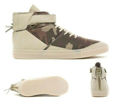 Mens Cayler and Sons Hamachi Camo Canvas Sand Boots (PF1) RRP £99.99