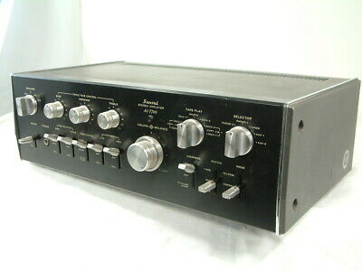 "Sansui AU-7700 Integrated Amplifier ""EXCELLENT"""