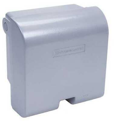 INTERMATIC WP1010HMXD WHILE In Use Weatherproof Cover,1 Gang