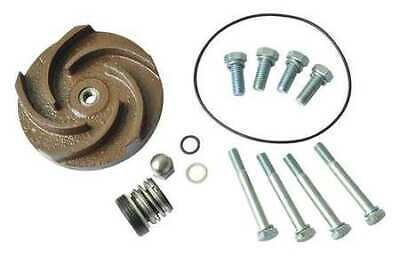 DAYTON 21TG43 Pump Repair Kit,For 2ZWP7A,2ZWP8A