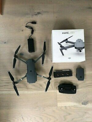 """* DJI MAVIC PRO 2 Instuctuion  Manual Vital /""""A MUST HAVE ITEM/"""" FOR OWNERS"""
