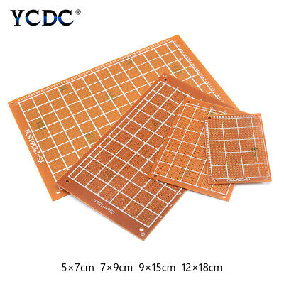 Prototyping PCB Printed Circuit Board Breadboard For Electronic DIY Projects 81