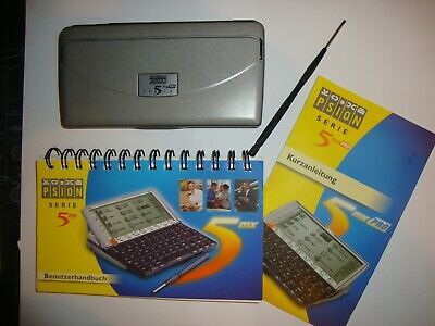 PSION WORKABOUT MX 2 - £35 59   PicClick UK