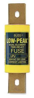 EATON BUSSMANN LPJ-100SP Low-Peak 100A Time Delay Melamine Class J Fuse