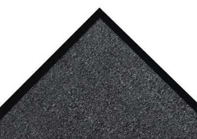 NOTRAX 130S0046CH Carpeted Entrance Mat,Charcoal,4ft.x6ft.